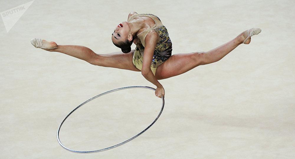 Чемпионка Олимпиады-2016 Маргарита Мамун ушла из огромного  спорта в22 года