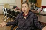 Кандидат психологических наук, доцент Московского городского педагогического университета  Лариса Овчаренко