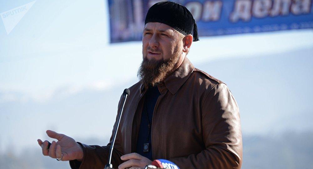 Кадыров прокомментировал ситуацию вКаталонии