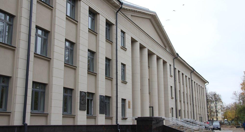 Киностудия Беларусьфильм, архивное фото