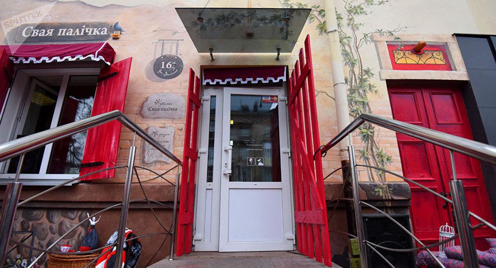 Магазин эксклюзивного хендмейда открылся в Гомеле
