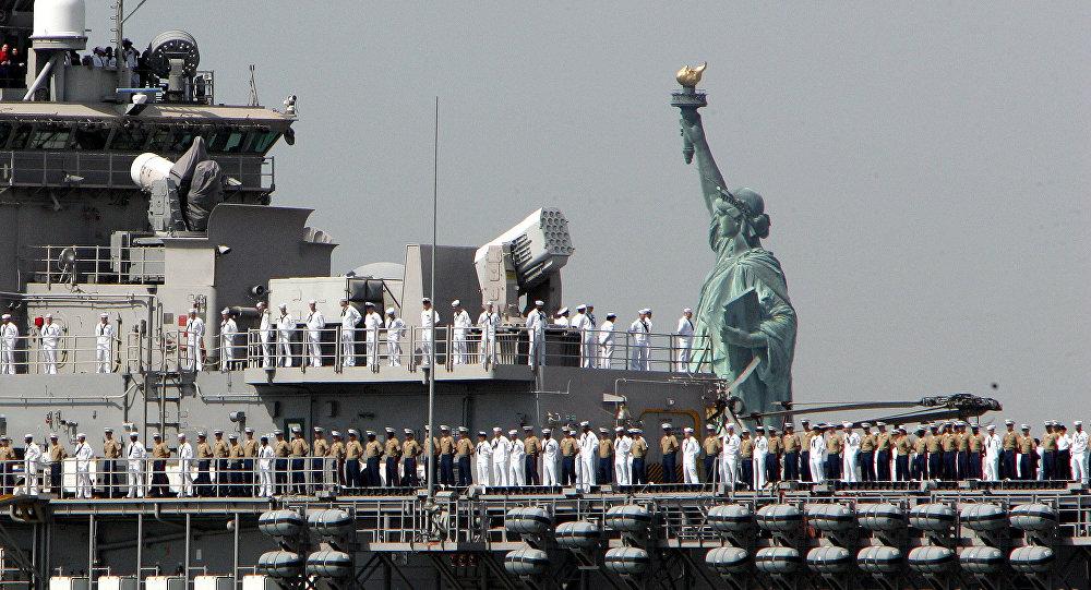 Засекс-вечеринки у«Толстого Леонарда» ответят 60 американских адмиралов