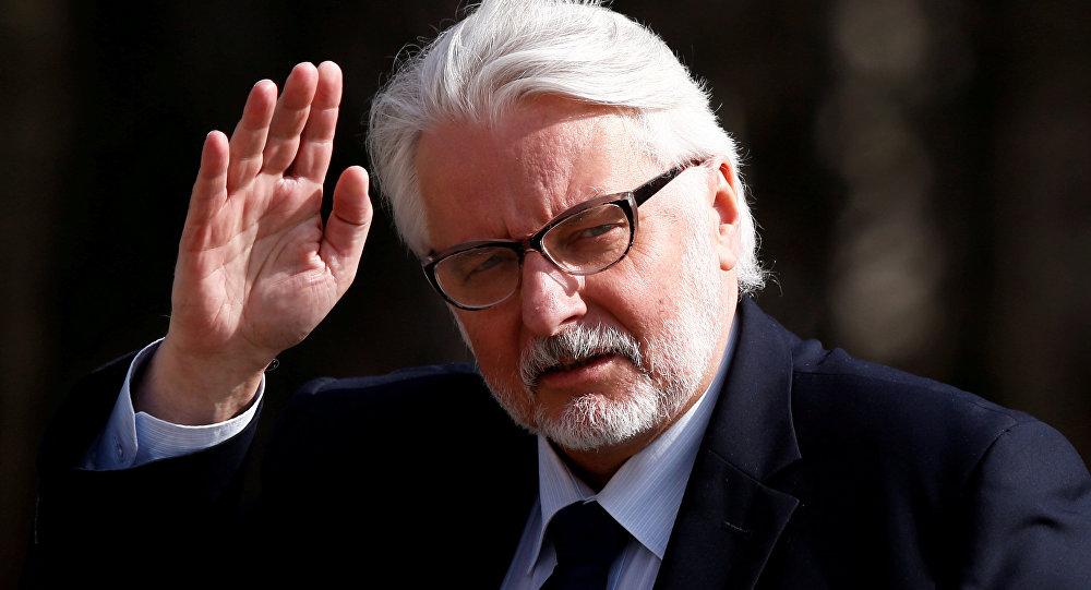 Польша запретила заезд насвою территорию одному изукраинских чиновников