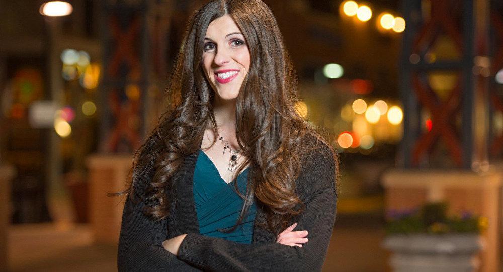 Впервый раз навыборах вСША одолела женщина-трансгендер