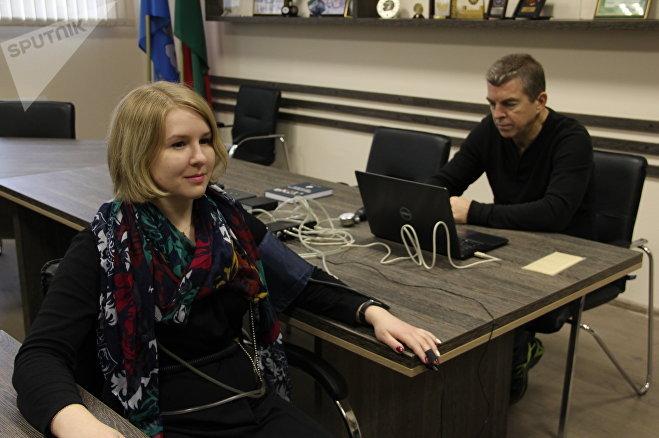 Корреспондент Sputnik прошла тестирование на детекторе лжи и убедилась, что проходить его волнительно, даже если ты ни в чем не виноват
