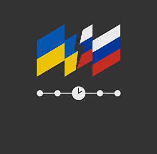 Новейшая история российско-украинских дипломатических отношений