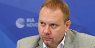 Профессор НИУ ВШЭ, политолог Олег Матвейчев