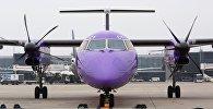 Самолет компании Flybe