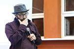 Михаил Козырев на Colisium Music Week в Минске