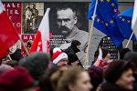 Национальный праздник независимости Польши