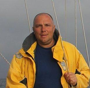 Yachtmaster Instructor Александр Гуськов