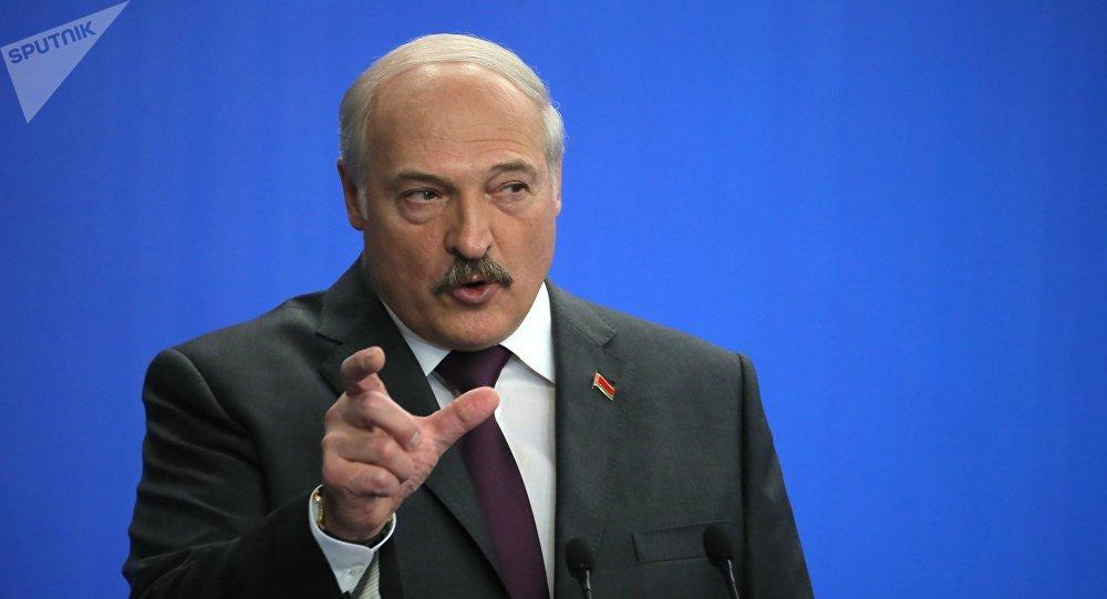 Александр Лукашенко: «Мынеразделяем границы Российской Федерации иБелоруссии»