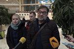 Шаўчук распавёў, як ДДТ рыхтуецца да канцэрту ў Мінску