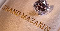 Бриллиант Le Grand Mazarin