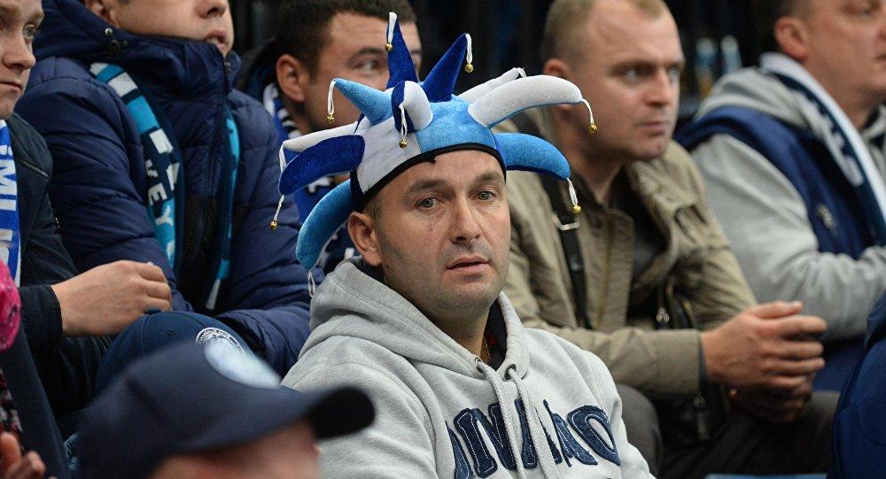 КХЛ: минское «Динамо» вовертайме проиграло «Амуру»