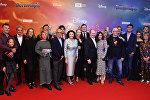 Творческая группа фильма Последний богатырь