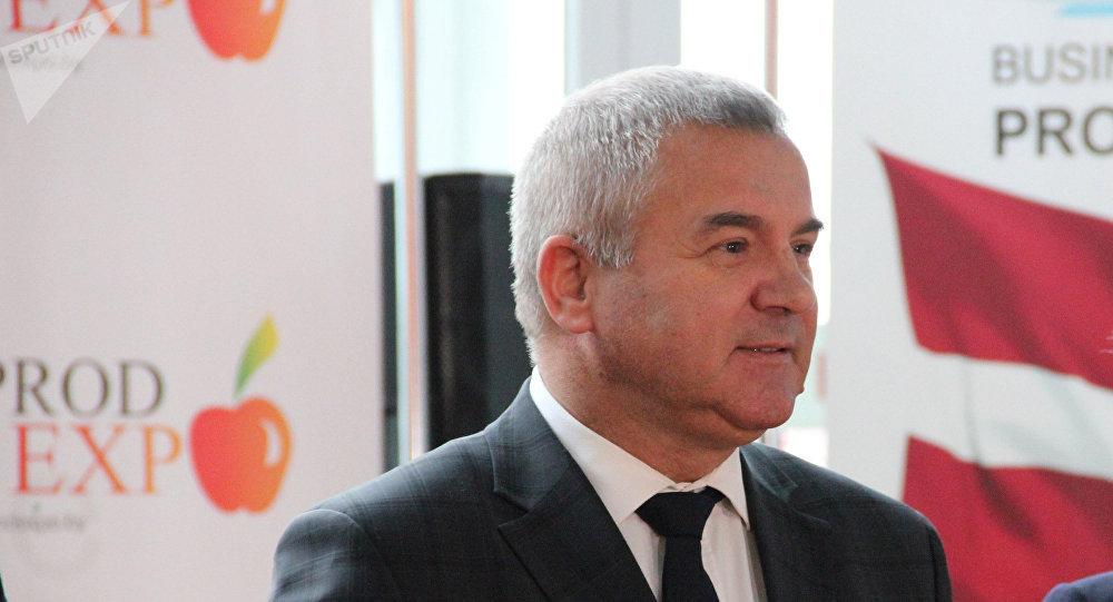 Минсельхозпрод: Загод экспорт белорусских продуктов увеличился на11%
