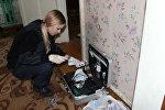 В Витебске возбуждено уголовное дело об убийстве с особой жестокостью местного жителя