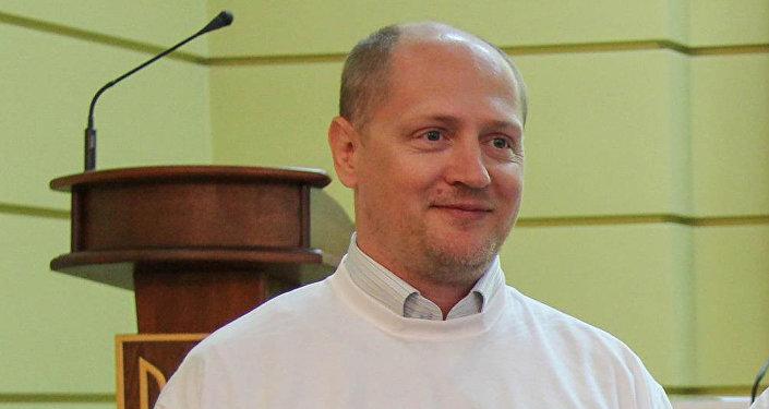 Дипмиссия подтвердила факт задержания директора украинского завода
