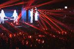 Відэафакт: фестываль Global Top DJs прайшоў на Чыжоўка-Арэне