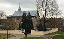 Каложская царква ў Гродне