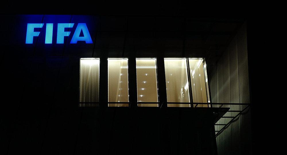 ФИФА пока не нашла нарушений антидопинговых правил российскими футболистами