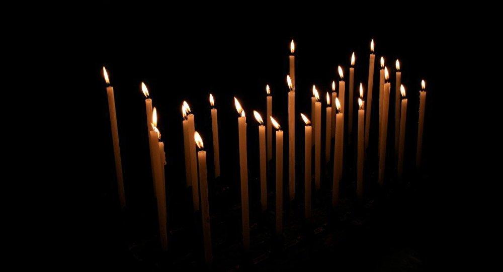 ВУкраинском государстве задержали подозреваемых всовершении зверского ритуального убийства
