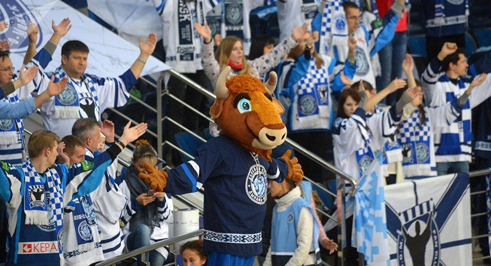 КХЛ предлагает выбрать участников Матча Звёзд лиги