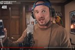 Видеофакт: рэпер с попугаем на плече выдал 400 слов за минуту