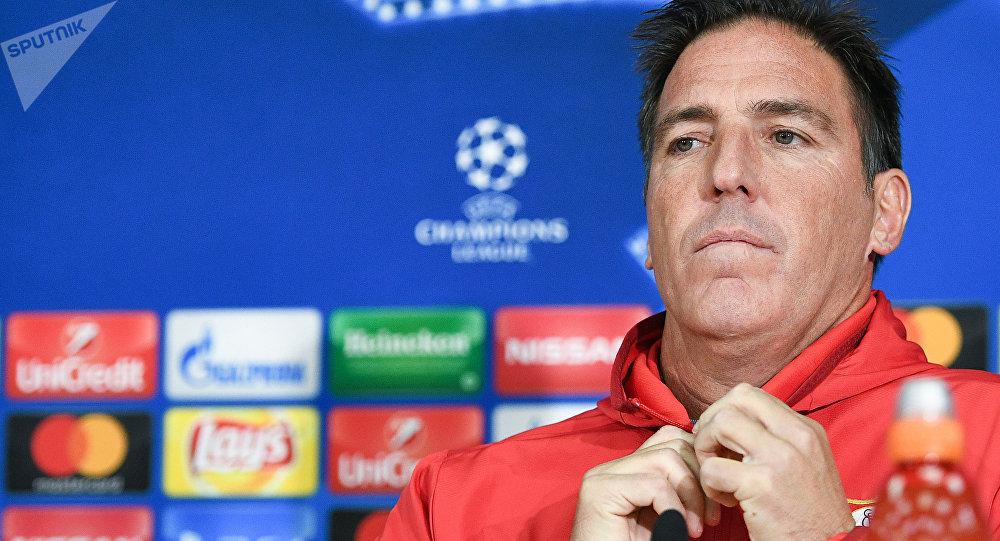 СМИ проинформировали осерьёзной болезни основного тренера «Севильи»