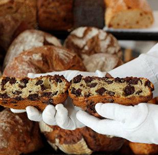 Какой хлеб пекут в разных странах мира