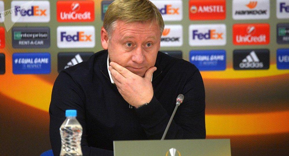 «Арсенал» проиграл «Кельну», однако вышел вплей-офф Лиги Европы