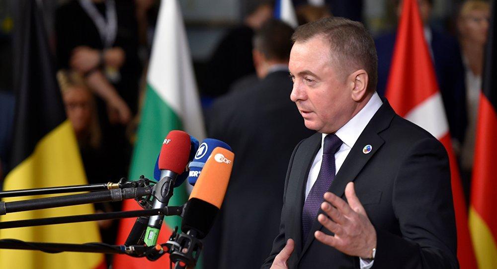Ждём отсаммита «Восточного партнерства», что Беларусь будет ближе кЕС