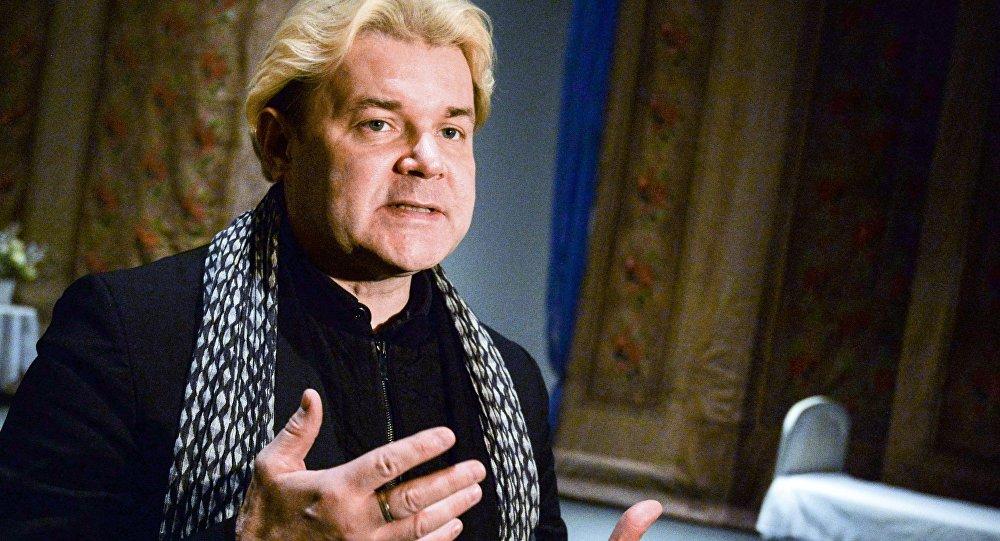 Прощание сХворостовским пройдет 27ноября вЗале имени Чайковского в столице России