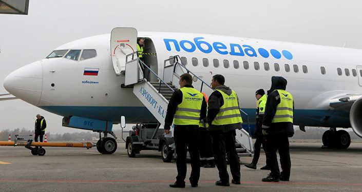 «Победа» рассчитывает будущим летом запустить рейсы вБеларусь