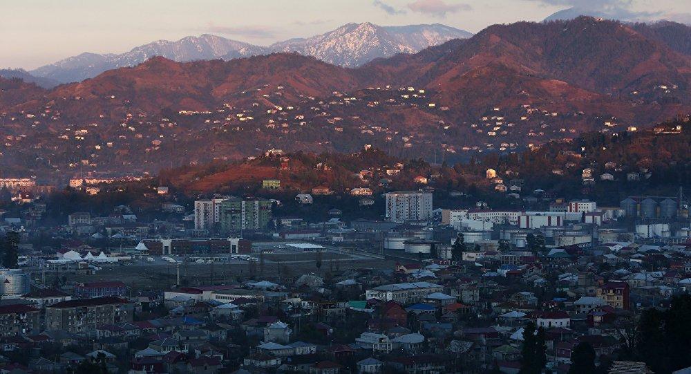 ВГрузии 27ноября объявлено днем траура пожертвам пожара вгостинице