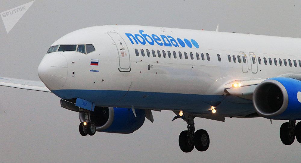 «Победа» желает летать изПетербурга вКёльн, Жирону иПизу