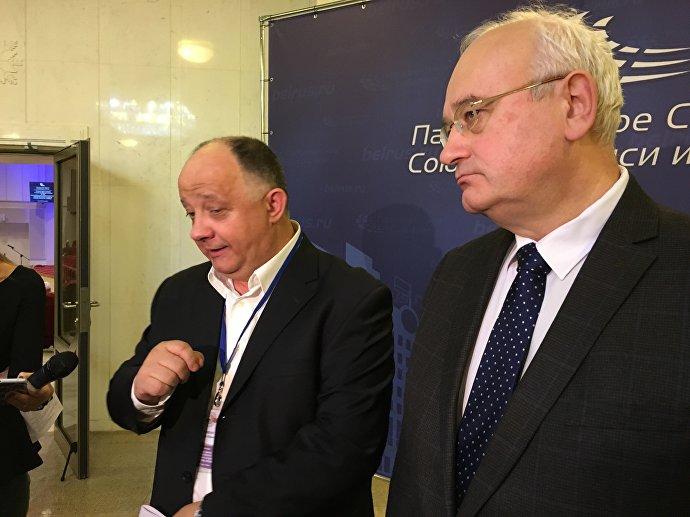 Руководитель Мотовелозавода Ладутько предлагает ввести утилизационный сбор навелосипеды