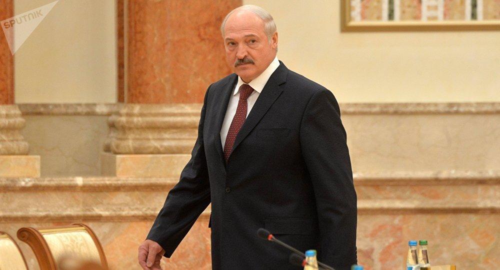 Лукашенко оботношениях сВенесуэлой: «Дружеские ибратские»