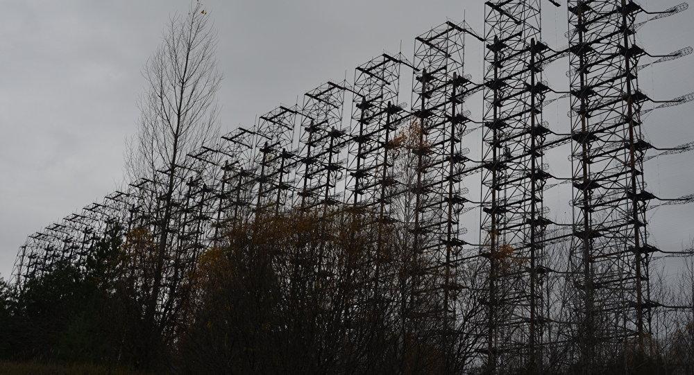 ВЧернобыльской зоне насмерть разбился экстремал