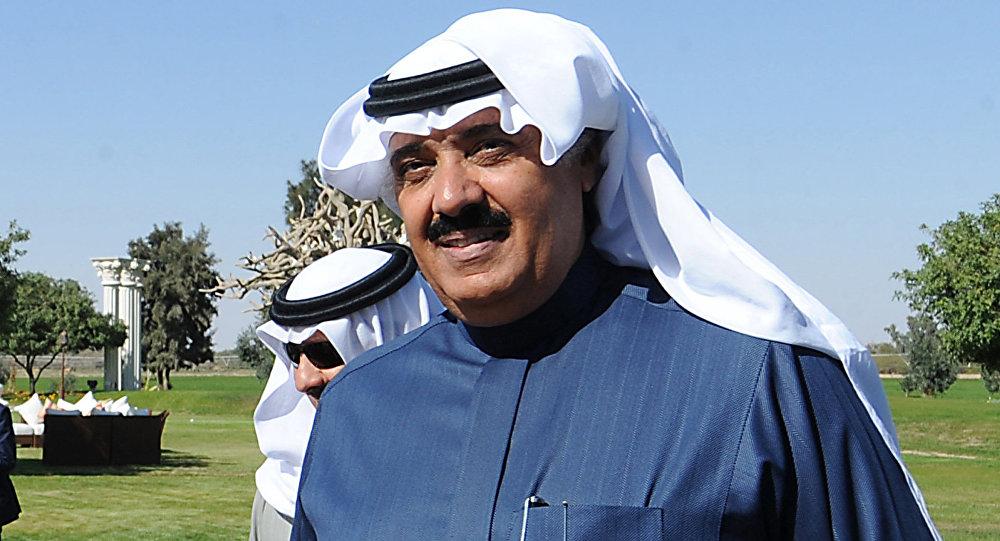 ВСаудовской Аравии изтюрьмы освободили принца Митаба